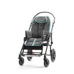 Wózek inwalidzki specjlany, dziecięcy, spacerowy - Ormesa New Bug (roz. 1-2, 3-4)