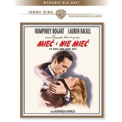Mieć i nie mieć (Blu-Ray) - Howard Hawks DARMOWA DOSTAWA KIOSK RUCHU