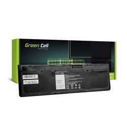 Dell Latitude E7240 / WD52H 2800mAh Li-Ion 11.1V (GreenCell)