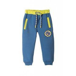 Spodnie dresowe chłopięce 1M3302
