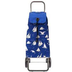 Rolser I-Max Brisa Convert RG wózek na zakupy na 2 kołach / IMX127 Azul / niebieski