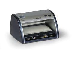 Tester banknotów z świetlówkami LED UV