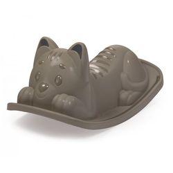 Huśtawka-bujak Kotek, szary