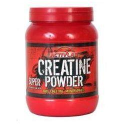 ACTIVLAB Creatine Powder - 500g - Lemon Najlepszy produkt tylko u nas!