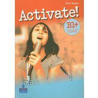 Leksykony techniczne, Activate! B1+ Grammar and Vacabulary (opr. miękka)