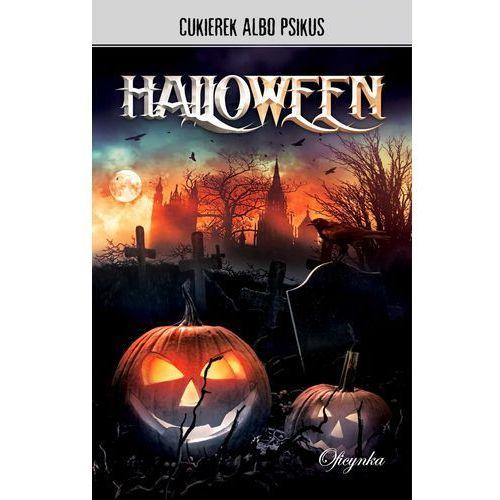 E-booki, Halloween - Praca zbiorowa