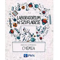Książki medyczne, Laboratorium w szufladzie Chemia (opr. miękka)