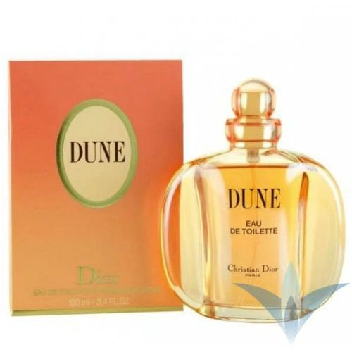 Wody toaletowe damskie, Christian Doir Dune Woman 100ml EdT