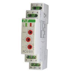 Przekaźnik czasowy PCU-511 F&F