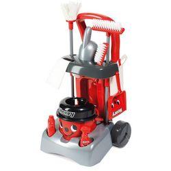 Zabawka NUMATIC Henry Wózek Deluxe z ręcznym odkurzaczem + Zamów z DOSTAWĄ JUTRO! + DARMOWY TRANSPORT!