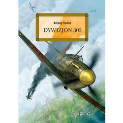 Dywizjon 303 - Wysyłka od 3,99 (opr. twarda)