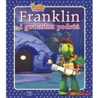 Książki dla dzieci, Franklin i gwiezdna podróż (opr. miękka)