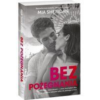 Literatura kobieca, obyczajowa, romanse, Bez pożegnania (opr. miękka)