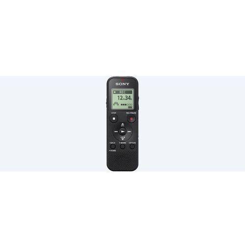 Dyktafony, Sony ICD-PX370