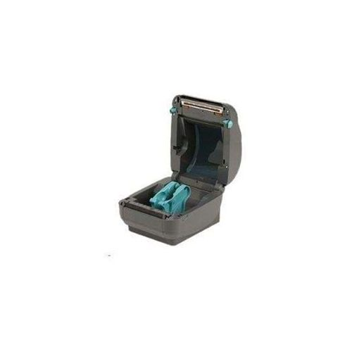 Drukarki termiczne i etykiet, Drukarka etykiet ZEBRA GX420d termiczna szybka