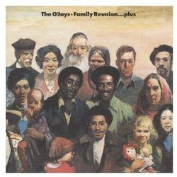 Family Reunion... Plus (CD) - The O′Jays