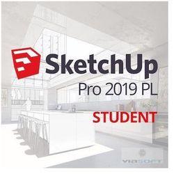 Sketchup Pro 2019 PL EDU