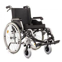 Wózek inwalidzki Active Sport wykonany ze stopów lekkich