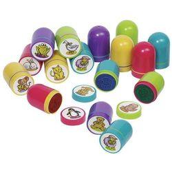 Stempelki, pieczątki dla dzieci