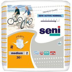 Majtki chłonne Seni Active Normal M 30 szt TZMO