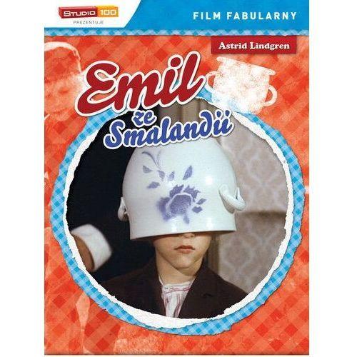 Filmy animowane, Emil ze Smalandii - Cass Film