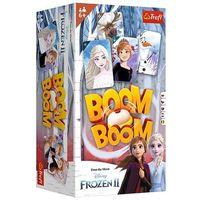 Gry dla dzieci, Gra Boom Boom Frozen 2 (01912). od 6 lat