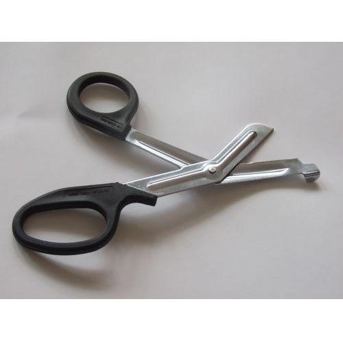 Pozostałe materiały opatrunkowe, Nożyczki do opatrunków 19 cm
