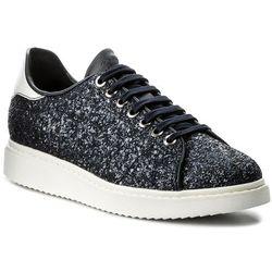 Sneakersy GEOX - D Thymar C D824BC 0EWBC C4J1Z Denim/White