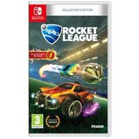 Gry Nintendo Switch, Gra Nintendo Switch Rocket League Collector's Edition