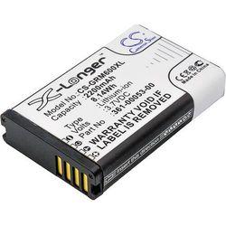 Garmin Alpha 100 handheld / 010-11599-00 2200mAh 8.14Wh Li-Ion 3.7V (Cameron Sino)