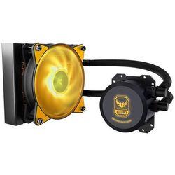 Chłodzenie wodne Cooler Master Masterliquid ML120L RGB TUF Gaming Edittion