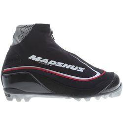 Madshus Buty do narciarstwa biegowego Hyper C Black 47 - BEZPŁATNY ODBIÓR: WROCŁAW!