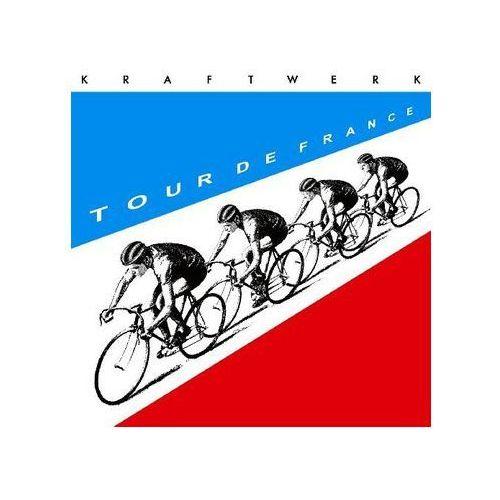 Techno, Kraftwerk - Tour De France (2009 Edition)