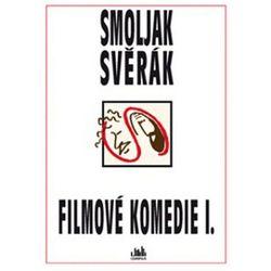 Filmové komedie S+S I. Zdeněk Svěrák; Ladislav Smoljak