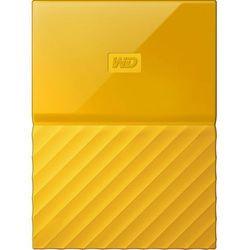 """Dysk Western Digital WDBYNN0010BYL - pojemność: 1 TB, USB: 3.0, 2.5"""""""