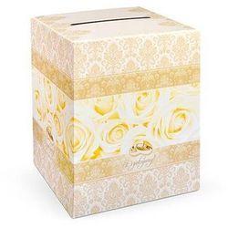 Pudełko na koperty z życzeniami, prezentami - 1 szt.