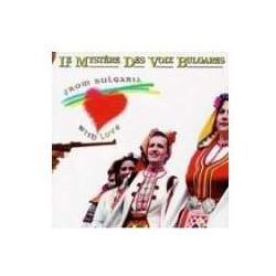 The Bulgarian Voices Angelite - From Bulgaria With Love