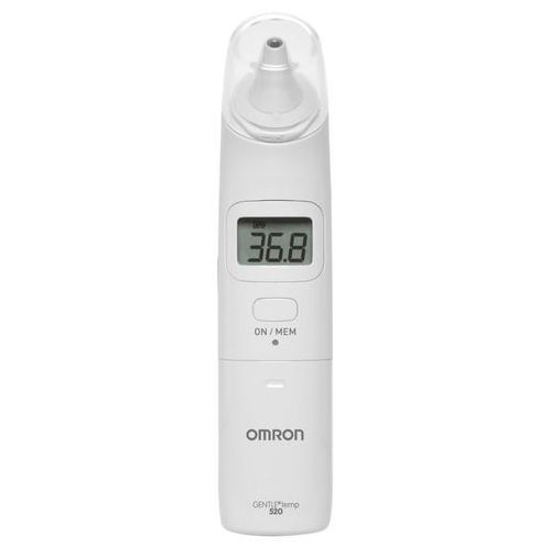 Termometry, Termometr Gentle Temp OMRON