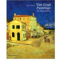 Książki do nauki języka, Van Gogh Paintings