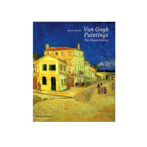 Książki do nauki języka, Van Gogh Paintings (opr. twarda)