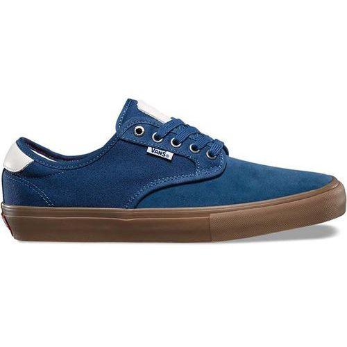 Obuwie sportowe dla mężczyzn, buty VANS - Chima Ferguson Pr (Covert Twill) (N1L) rozmiar: 44.5