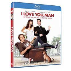 Stary, kocham cię (Blu-Ray) - John Hamburg