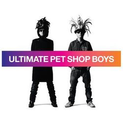 Ultimate [Digipack] - Pet Shop Boys