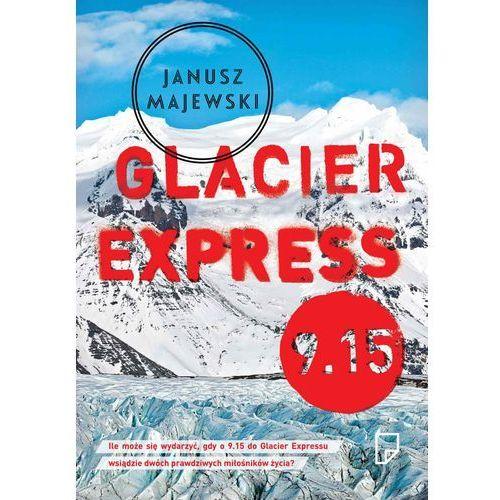 E-booki, GLACIER EXPRESS 9.15