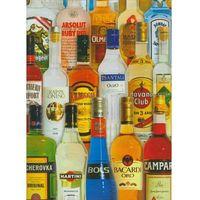Puzzle, Puzzle 1000 - Alkohole świata PIATNIK
