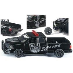 SIKU SUPER 2309 Samochód policyjny Dodge RAM 1:50