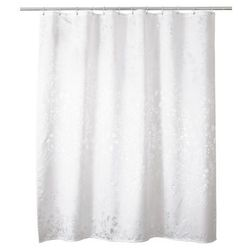 Zasłonka prysznicowa Nessa 180 x 200 cm