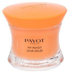 PAYOT My Payot Jour Gelée krem do twarzy na dzień 50 ml tester dla kobiet