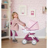 Wózki dla lalek, Smoby wózek gondola dla lalek baby nurse