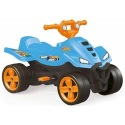 DOLU samochodzik dziecięcy Hot Wheels, niebieski
